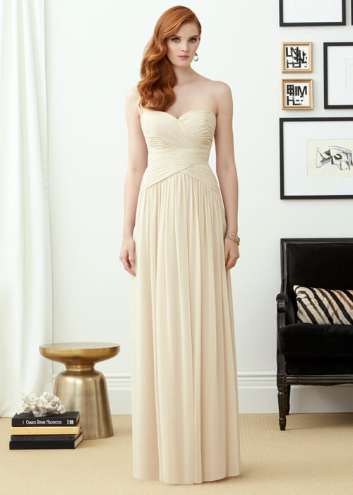 Dessy- Bridal-wear Norwich & Norfolk. Dessy Bridesmaids