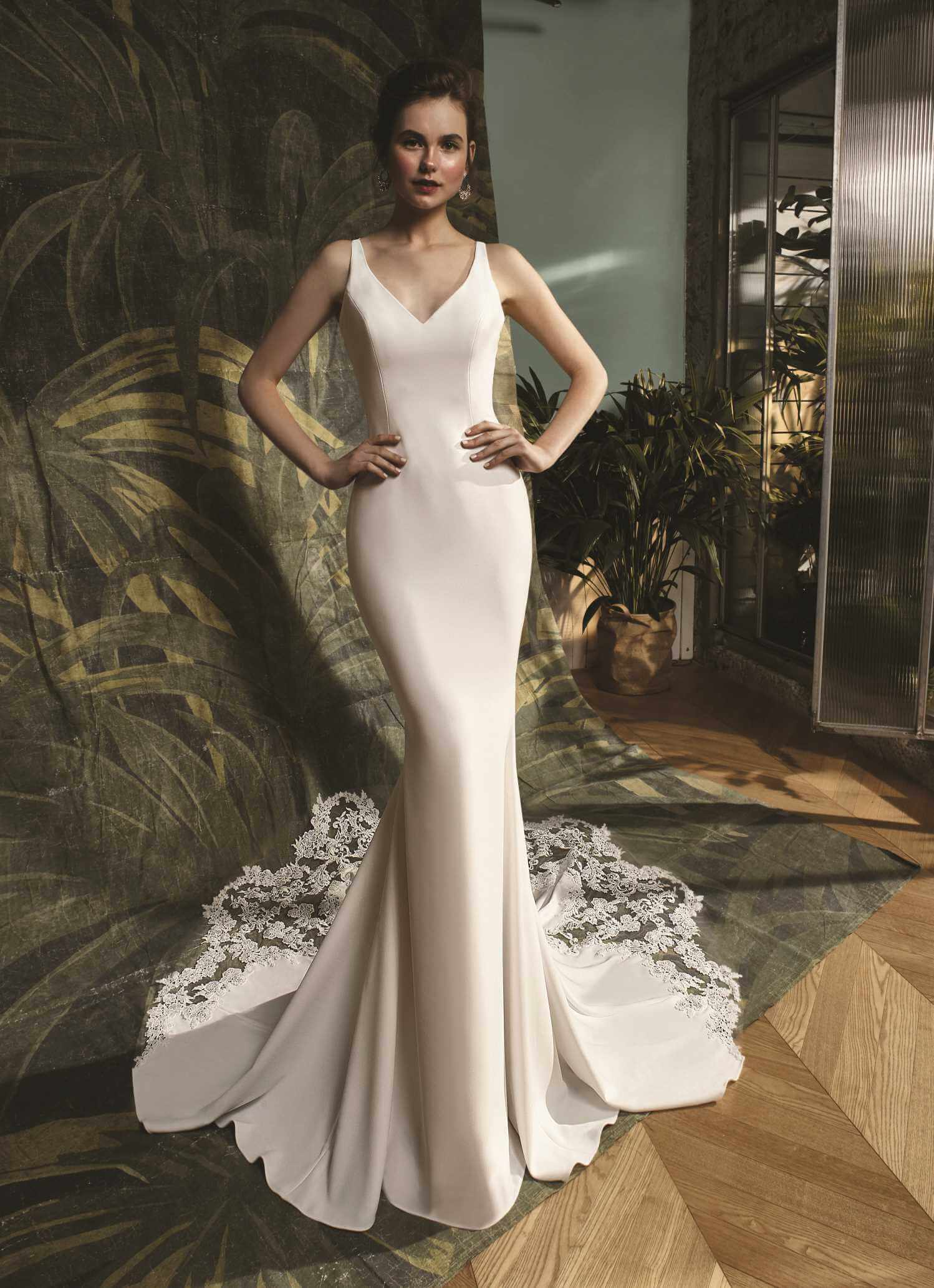 La Belle Angele Bridal Wear Norwich Boutique In Norfolk