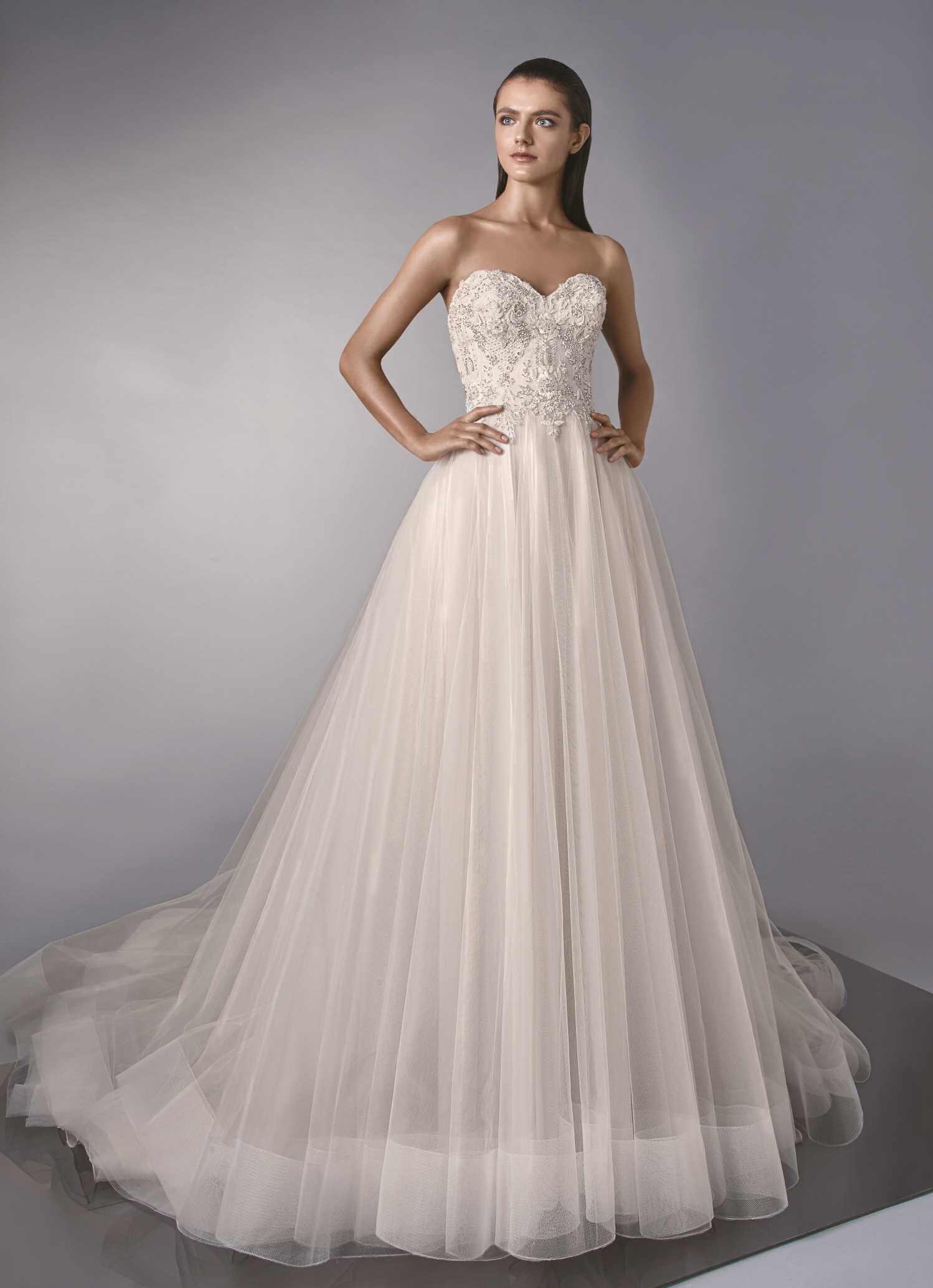 Enzoani- Bridal-wear Norwich. Enzoani Collection Here